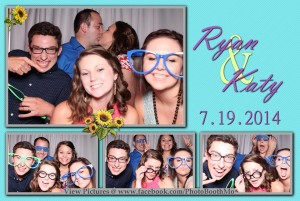 Columbia MO Photo Booth