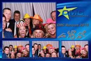 CMC Banquet