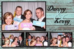 Danny & Kerry
