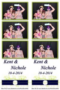 Kent & Nichole
