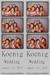 Koenig Wedding