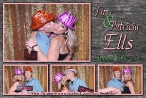 Tim & Patricia
