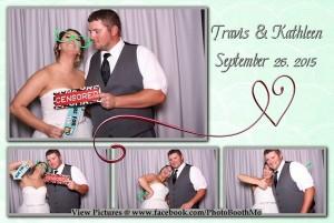 Travis & Kathleen