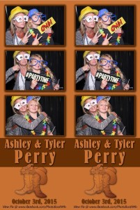 Ashley & Tyler