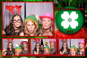 CTS Holiday Party