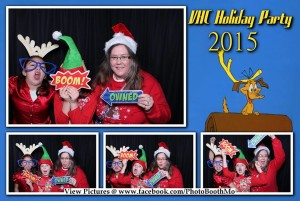 VHC Holiday Party