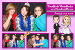 FaceBooth Photo Booths